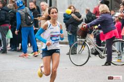 Laila Soufyane, Turin Marathon