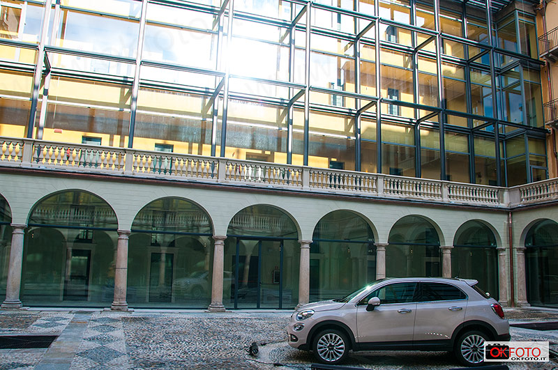 Piazza Carlina Hotel