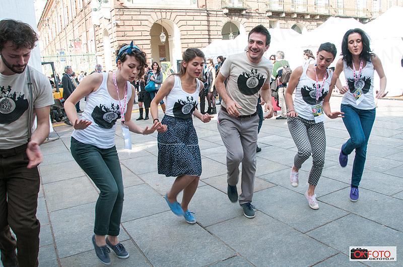 Torino jazz festival, dietro le quinte