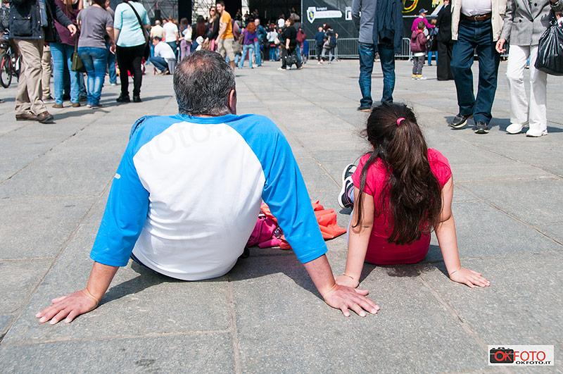 aspettando il concerto di Torino Jazz Festival