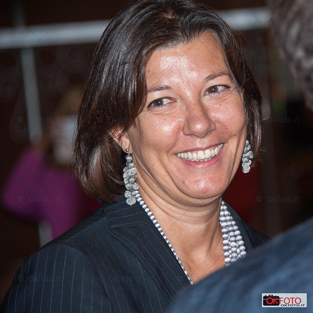 Patrizia Asproni, presidente Fondazione Torino Musei