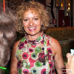 Carolyn Christov-Bakargiev alla GAM dal 1° gennaio 2016