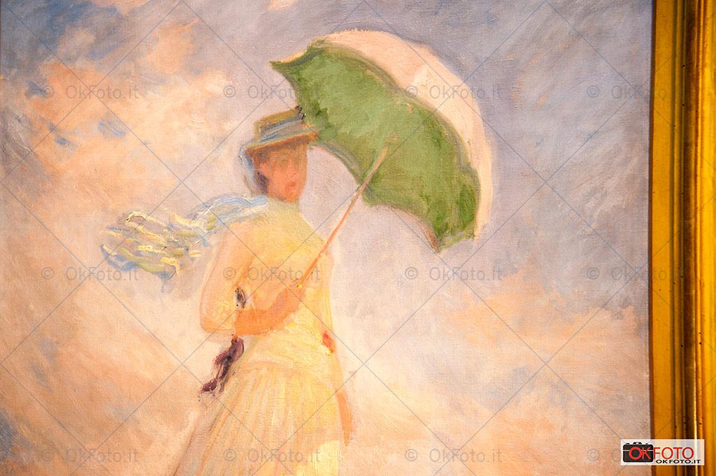 Monet, dalle collezioni del Musèe d'Orsay alla GAM di Torino