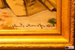 Claude Monet alla GAM di Torino