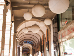Torino, via Cernaia