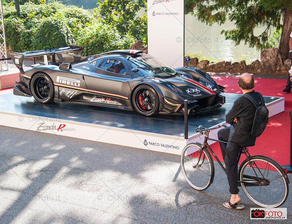 Salone dell'automobile di Torino: le novità della edizione 2016