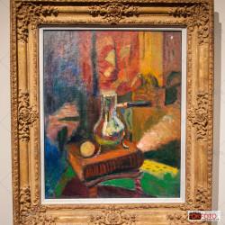 le opere di Henri Matisse in mostra a Torino