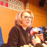 Giovanna Milella, presidente del Salone del libro di Torino