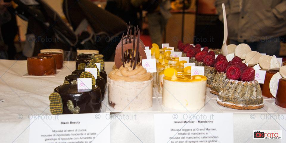 i dolci tra le specialità gastronomiche del Piemonte