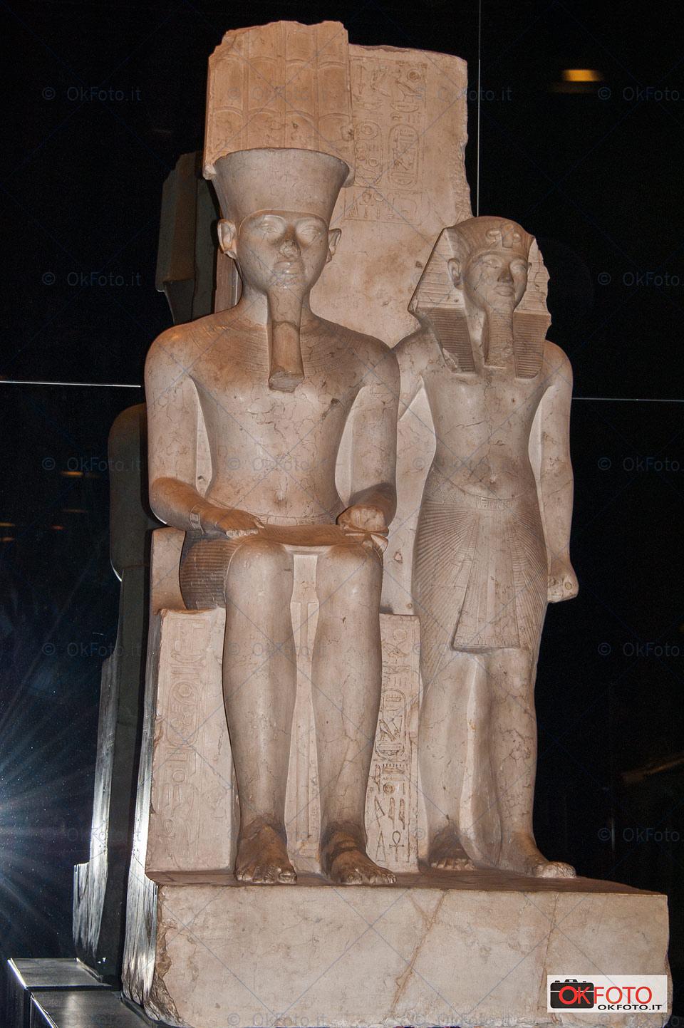 record di visitatori per il Museo Egizio di Torino
