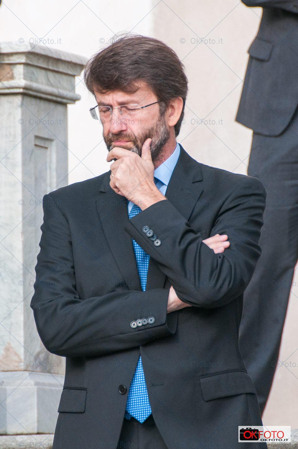 Dario Franceschini annovera Museo Egizio e La Venaria tra i musei statali