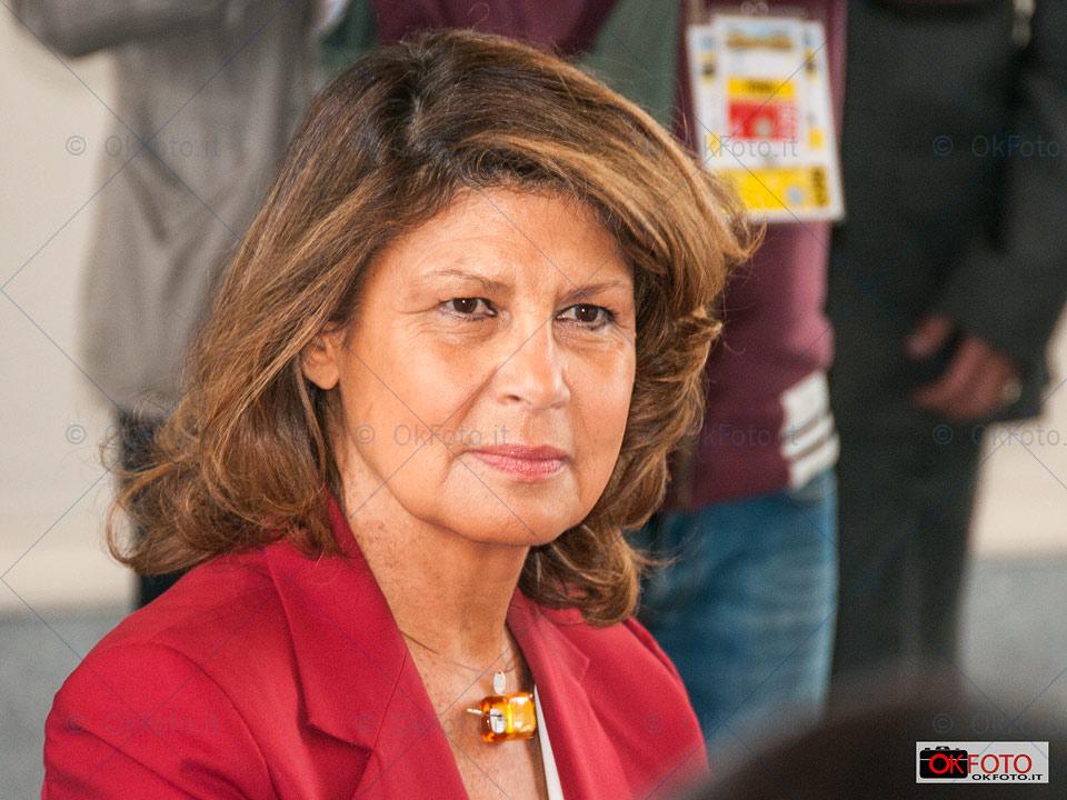 Silvia Costa, Parlamento europeo