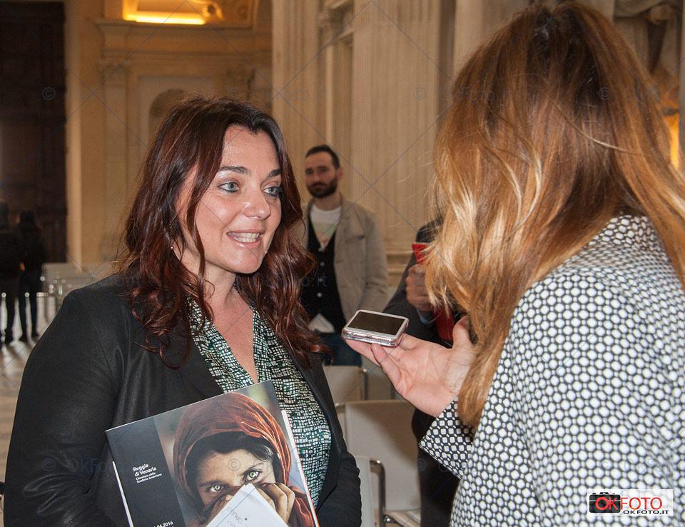 Francesca Lavazza board member del gruppo Lavazza
