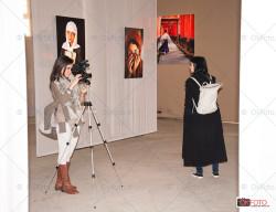 ill mondo di Steve McCurry in mostra alla Reggia di Venaria