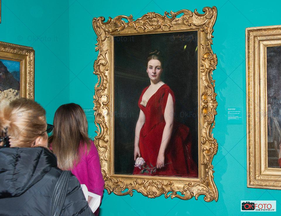 Da Poussin agli Impressionisti in mostra a Torino