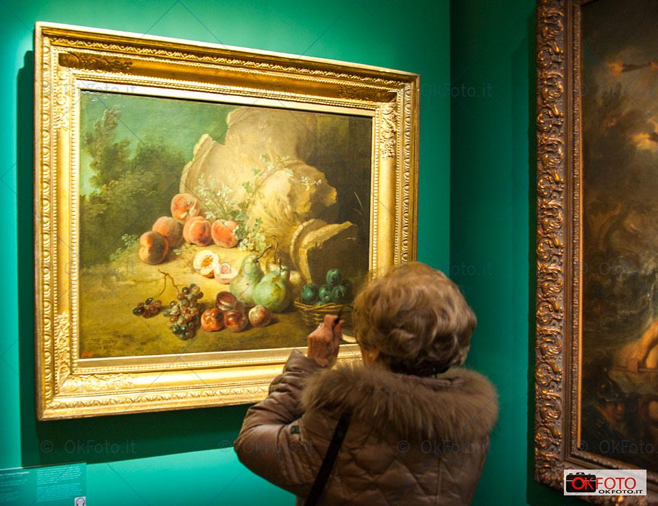 la mostra a Palazzo Madama di Torino