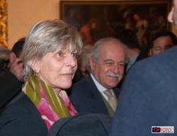 Enrica Pagella direttrice dei Musei Reali di Torino