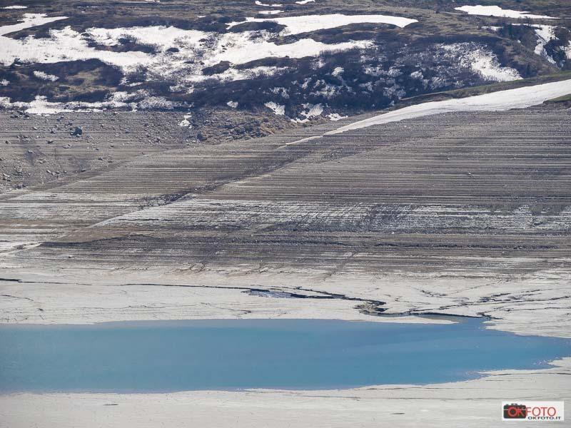 Lago Moncenisio svuotato-2