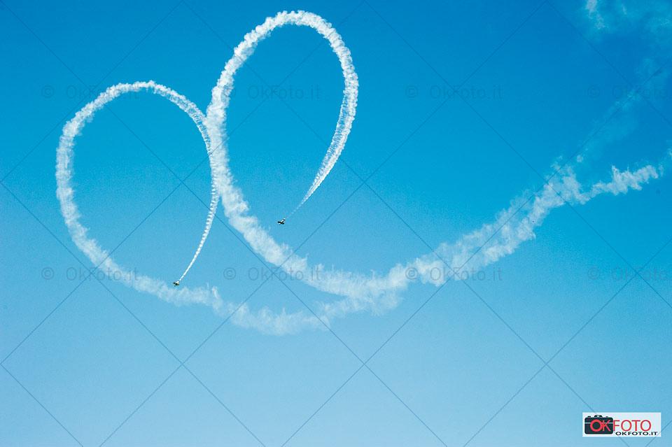 Centenario Aeritalia: Cap Tens