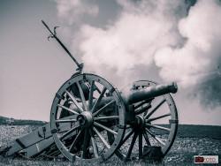 Cannone Battaglia dell'assietta