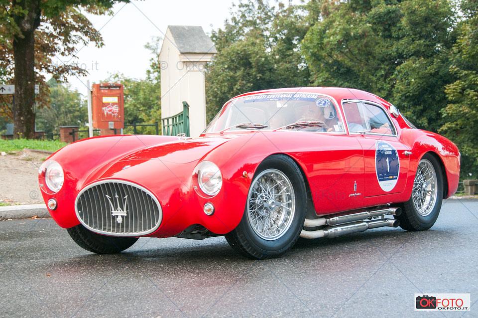 Maserati A6 Pininfarina