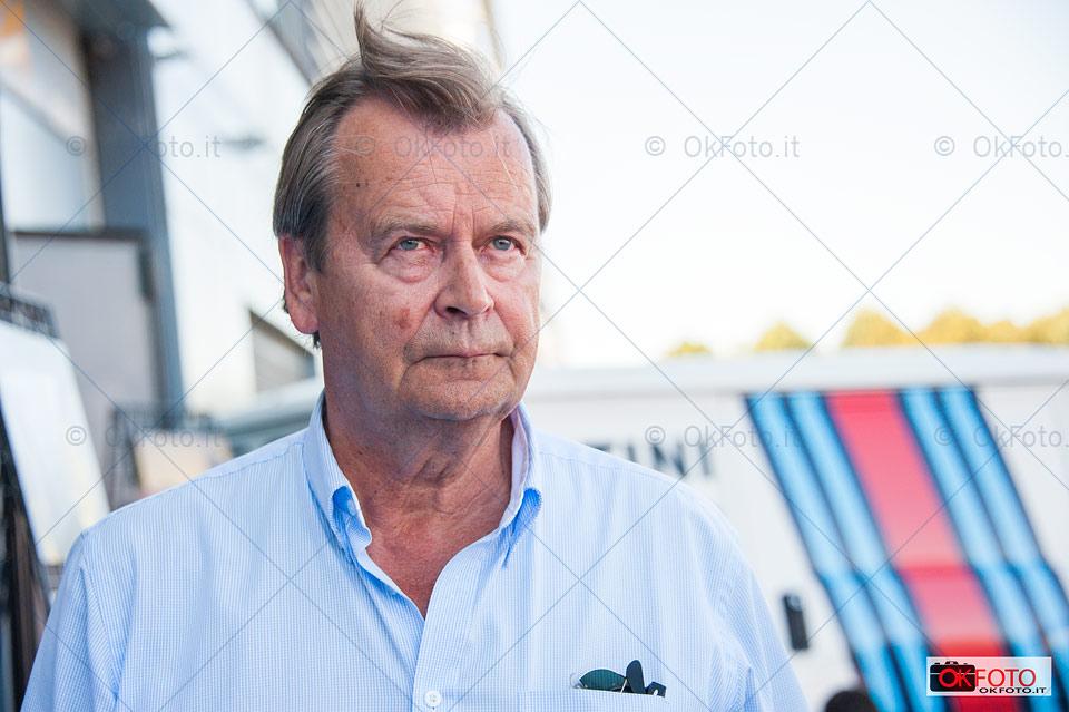 Markku Alen a ASA 2016 a Monza