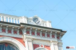 Dopo anni, finalmente si svela la facciata della stazione Torino PN
