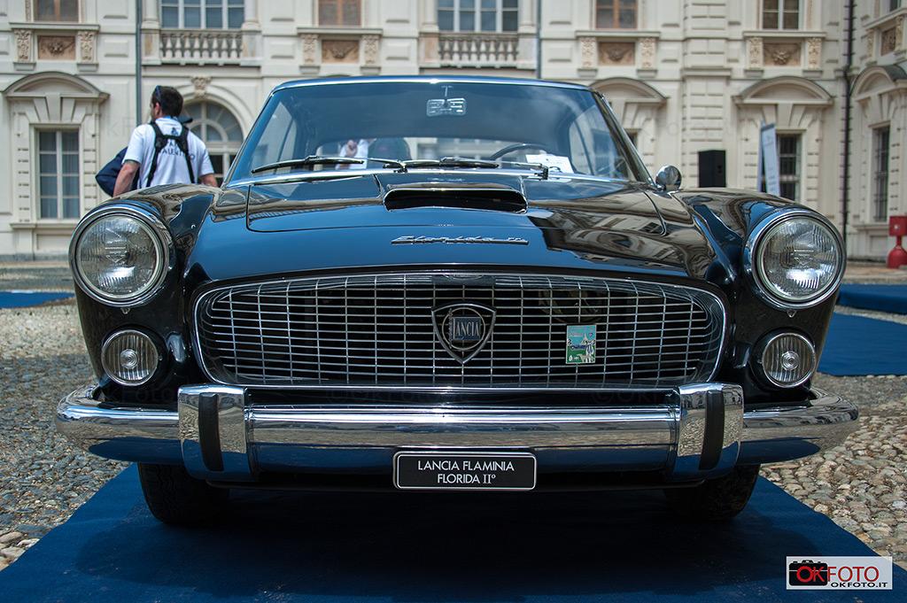 Lancia Florida II Pininfarina
