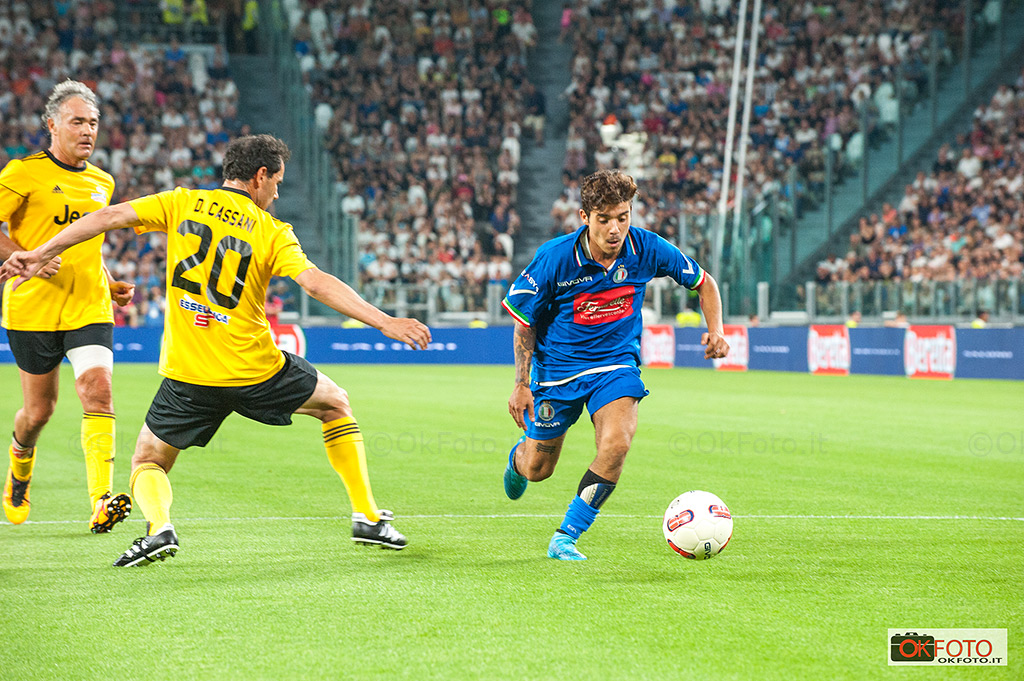 Cassani cerca inutilmente di fermare Moreno