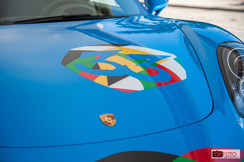 33 automobili speciali e rare
