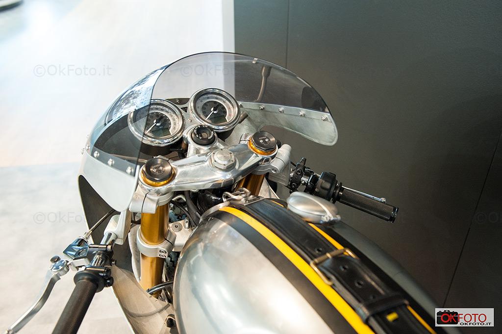 Eicma 2017, continua l'interesse per le moto classiche