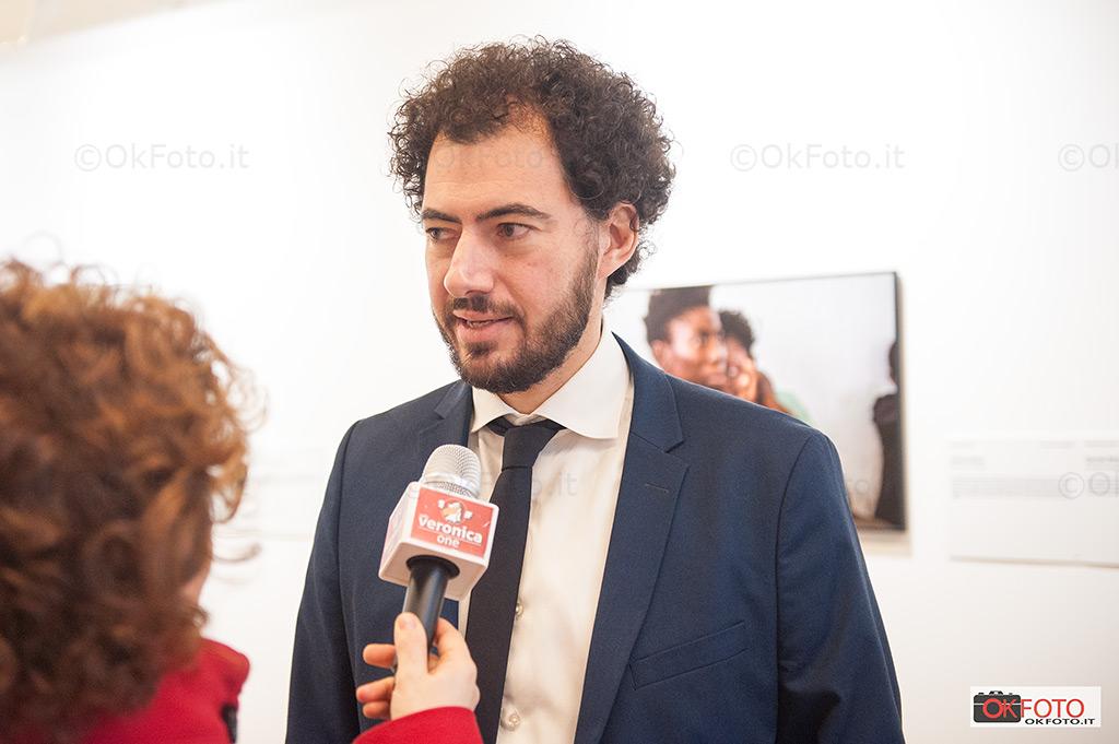 Exhibition al Mastio della Cittadella di Torino