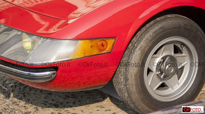 Ferrari 365 GTB4, detta Daytona