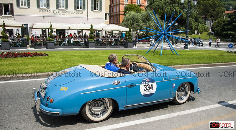 Con la Porsche 356, 70 anni fa iniziava la storia del marchio di Stoccarda