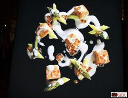 Gualtiero Marchesi. La cucina come pura forma d'arte in mostra a Palazzo Madama a Torino