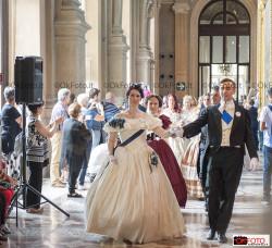 gran ballo del risorgimento al Museo del Risorgimento di Torino