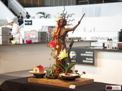 La creazione con cui la Svezia ha vinto a Torino: Madre Natura