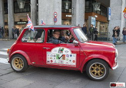 Le Mini in via Roma