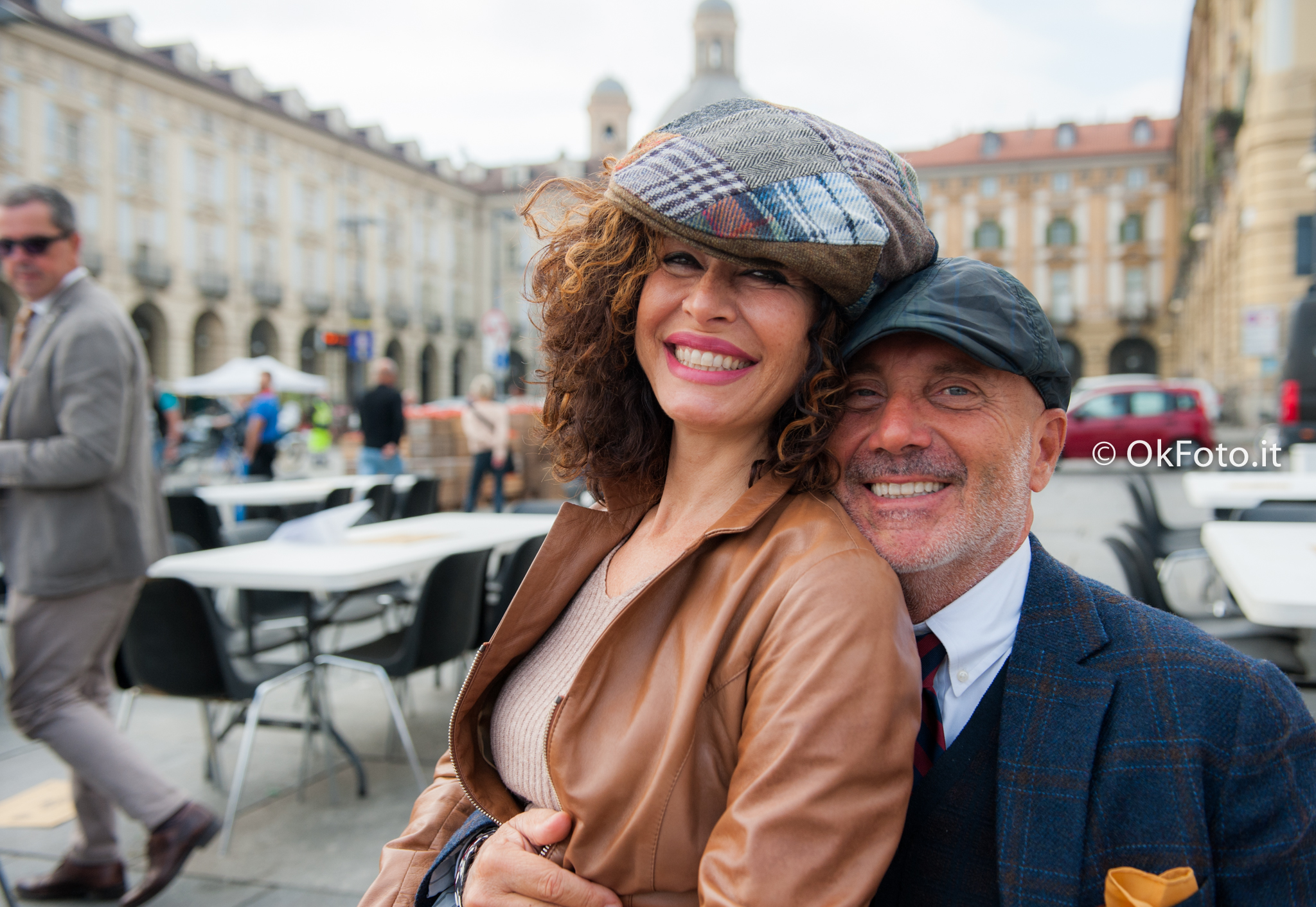 Turin Ride 2019, un successo per il Distinguished Gentleman's Ride