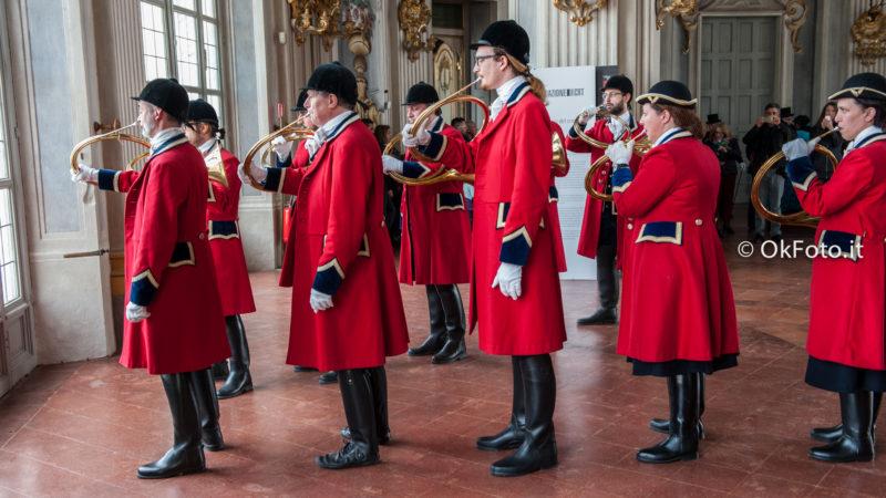 Riconoscimento Unesco per l'arte musicale dei suonatori di corno da caccia