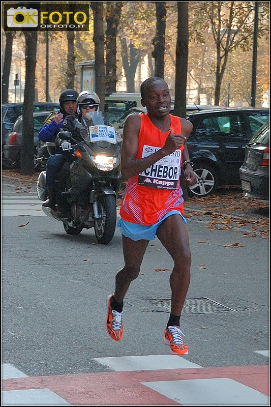 Turin Marathon 2012: manca un mese al via!