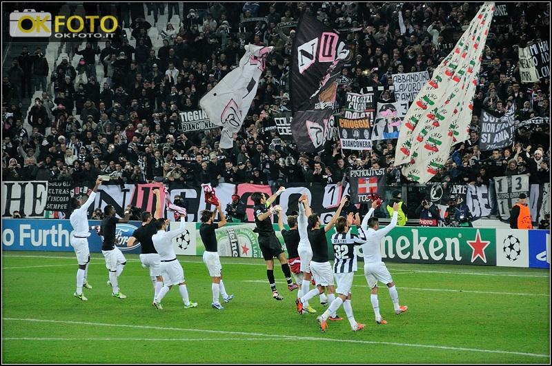 Champions League, la Juventus torna alla vittoria, con una grande prestazione di Marchisio