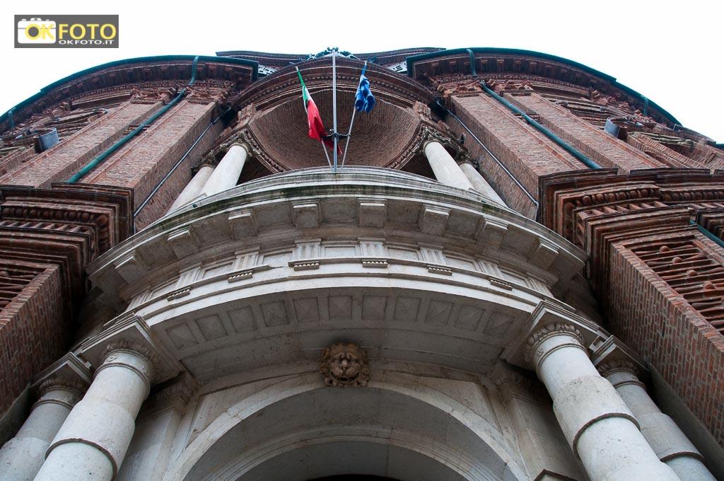 Palazzo Carignano, le fotografie degli appartamenti dei Savoia