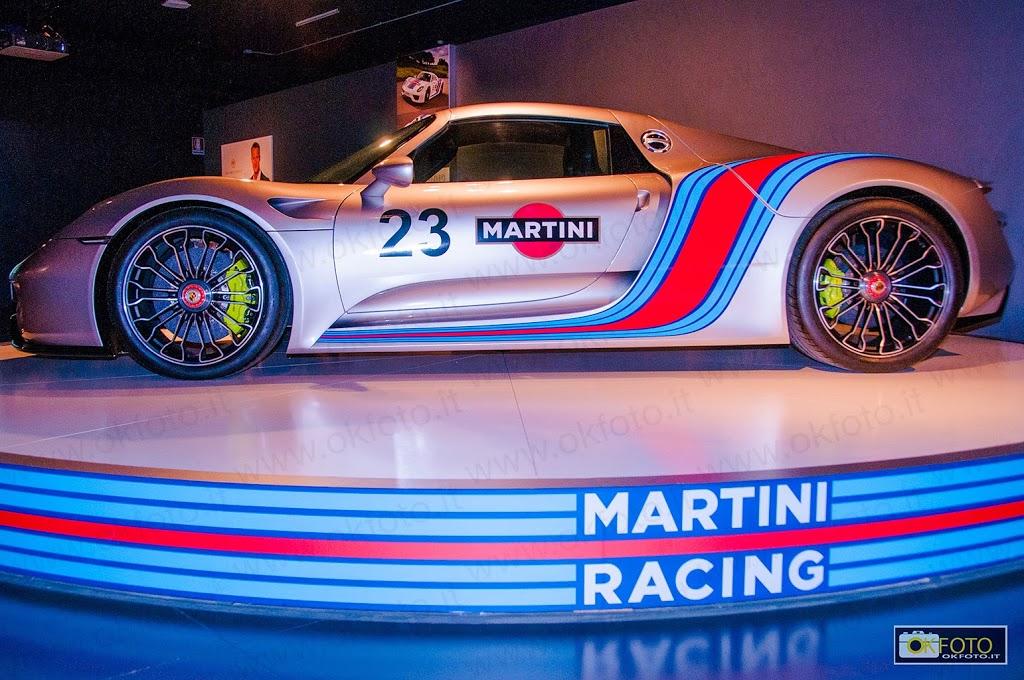 Fare l'automobile, genialità e passione al Museo dell'Automobile di Torino