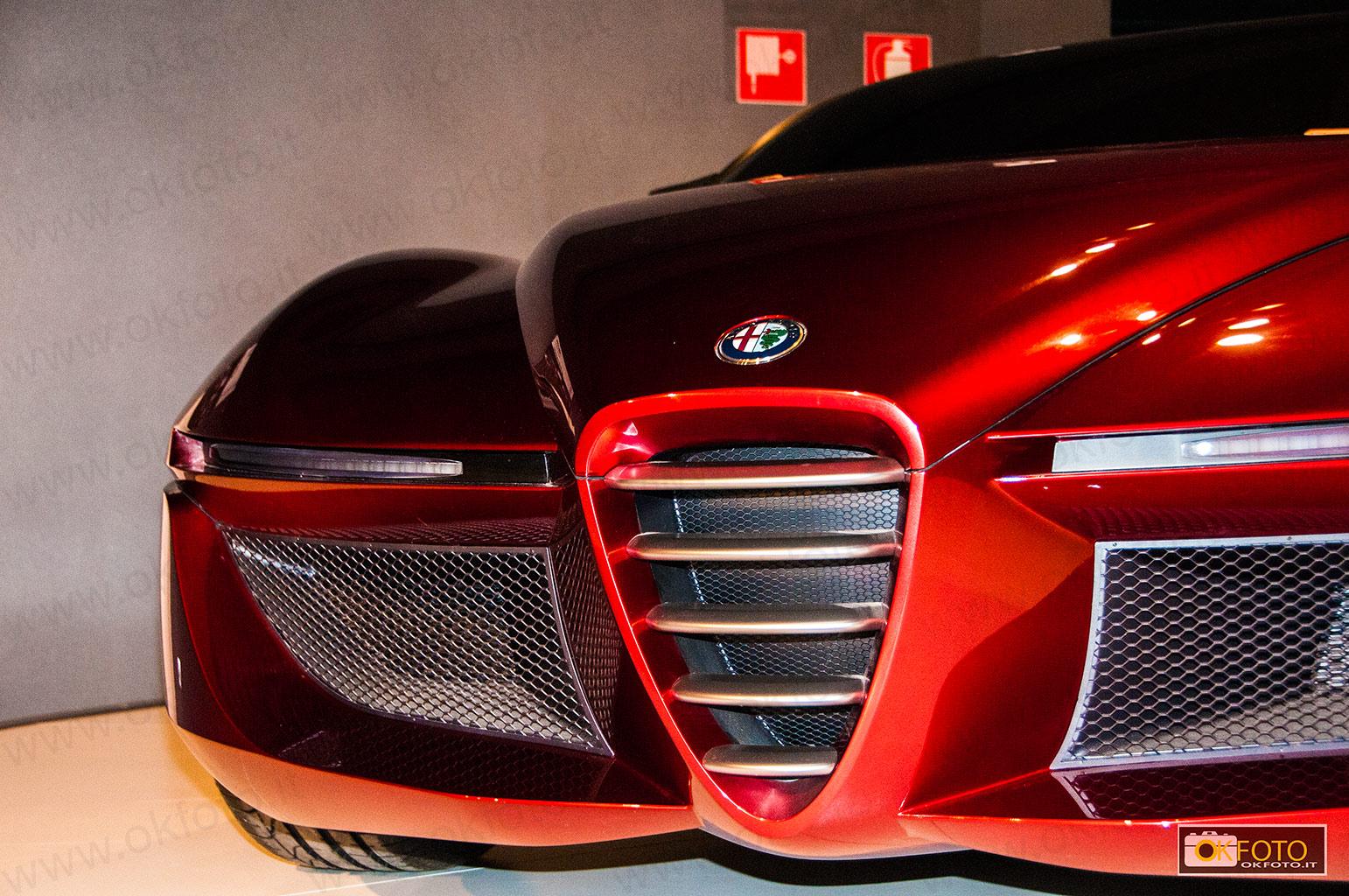 IED Transportation Design in mostra al Museo dell'Auto di Torino