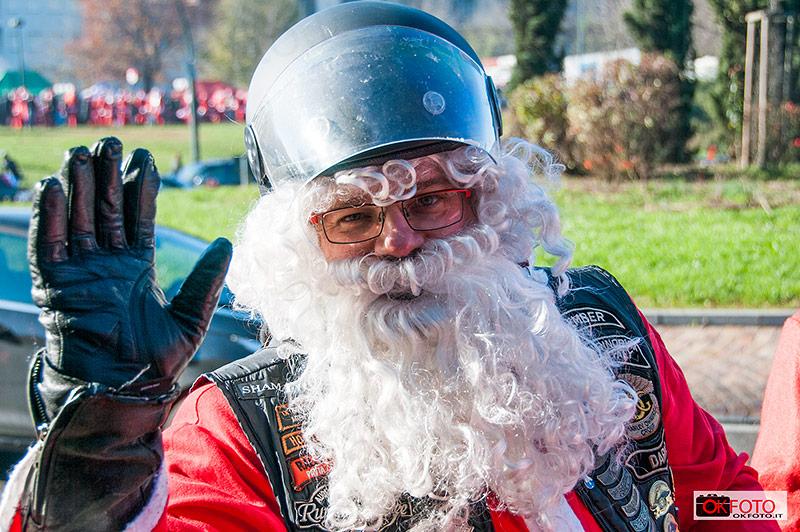 Torino corre: Babbo Natale in Forma, Royal Half Marathon e Un Po di corsa.