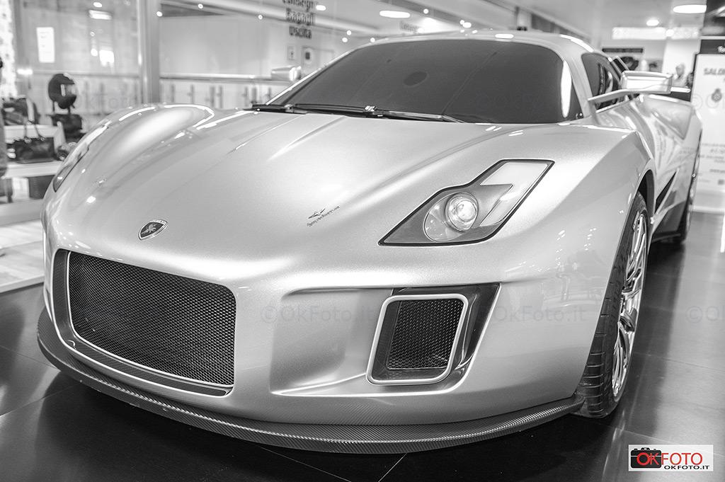 Touring Superleggera, Up Design e IED: preview per il Salone dell'auto di Torino