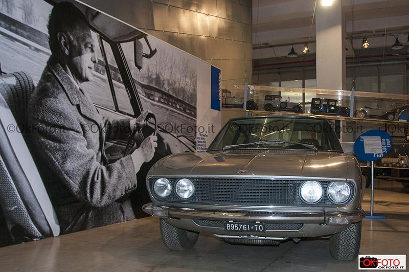 FCA Heritage sarà presente al Salon Rétromobile con quattro coupé