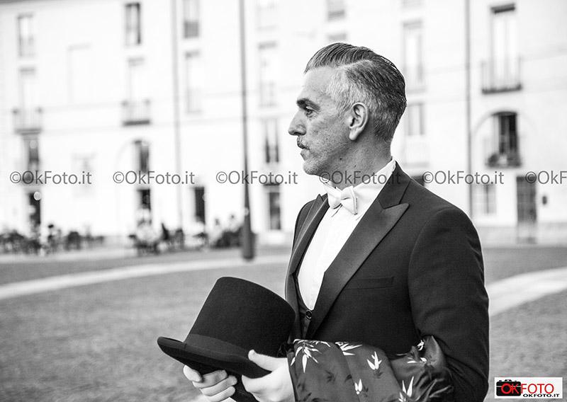 Il Grande Gatsby, una serata Anni Venti  alla Reggia di Venaria