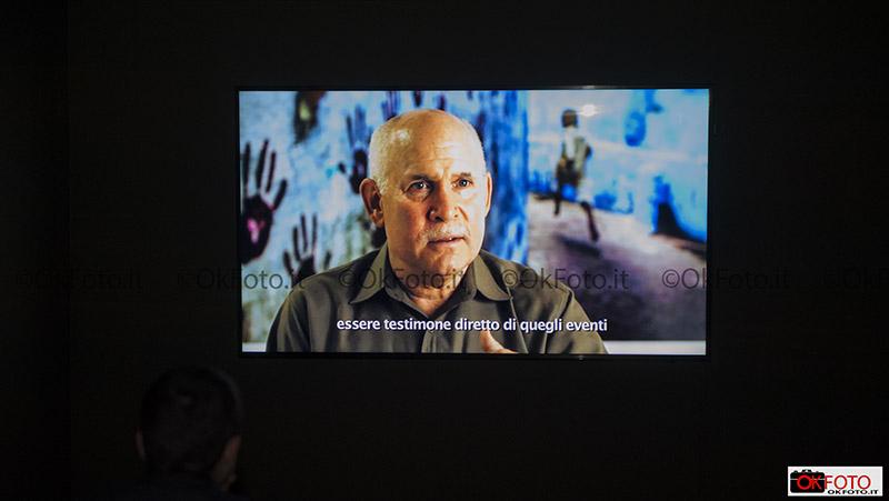 Steve McCurry. Leggere.  In mostra a Palazzo Madama